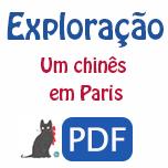 Ficha de exploração - Um chinês em Paris.
